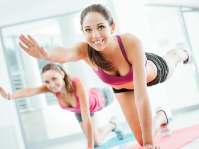 Pilates exercise Baldock Hertfordshire