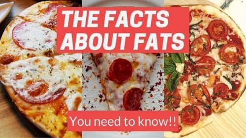 facts about fats baldock