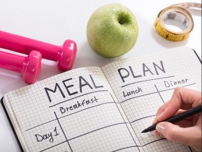 weight management plan